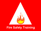Level 2 OFQUAL RQF Fire Safety training course